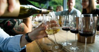 Wijn schenken: op welke temperatuur?